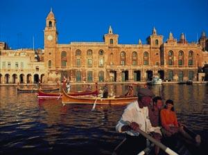 The Three Cities - Malta