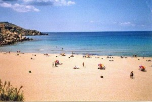 Malta - Bays and Beaches