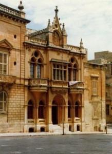 >Mdina, also known as The Silent City, Malta